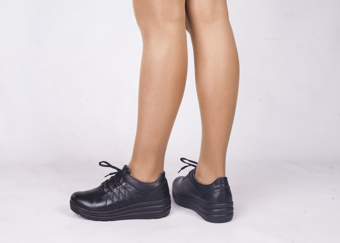 Orthopedic shoes for women 17-017 - 4