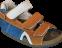 Orthopedic Sandals 07-008 size 21-30 - 1