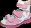 Orthopedic Sandals  06-248 size 31-36 - 3