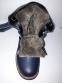 Orthopedic Winter Boots  06-722 size 26-38 - 1