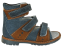 Orthopedic Sandals  06-141 size 21-30 - 4
