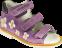 Orthopedic Sandals 06-109 size 21-30 - 1