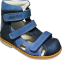 Orthopedic Sandals 06-461 size 21-30 - 2