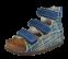 Orthopedic Sandals 07-091 - 7