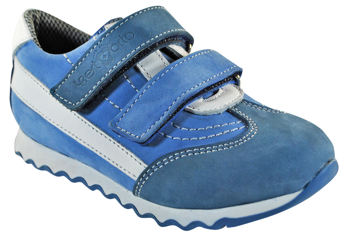 Orthopedic Sneakers  06-557 size 22-30