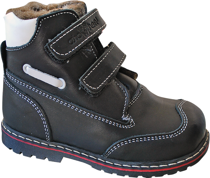 Orthopedic  Winter Boots 06-702