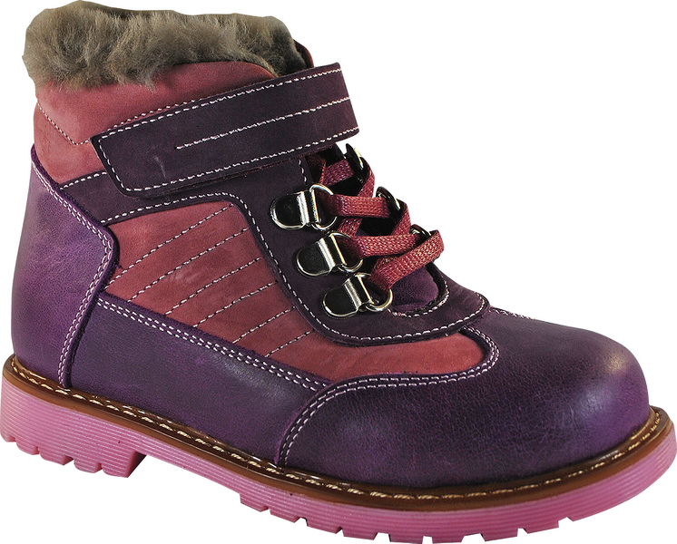 Orthopedic Winter Boots 06-729 size 21-30