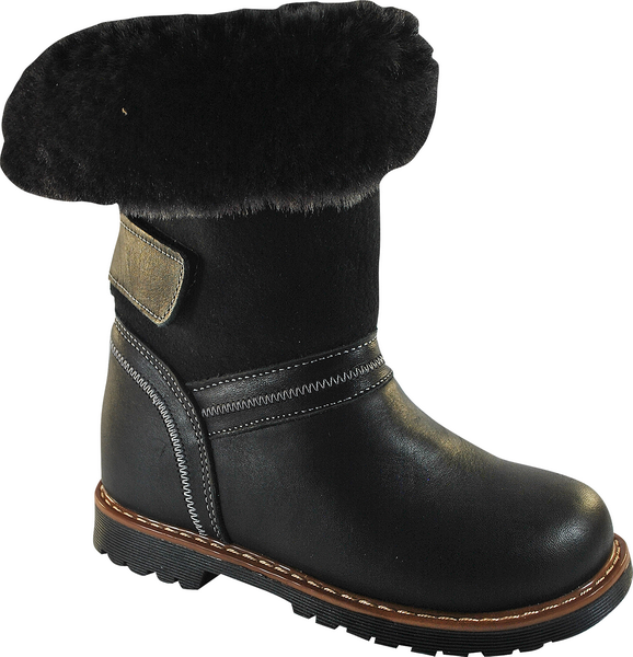Orthopedic Winter Boots 06-714 size 21-30