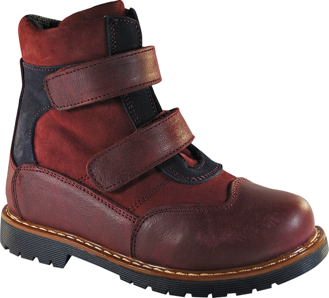 Orthopedic Winter Boots 06-751size 21-30