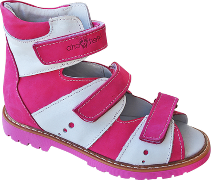 Orthopedic Sandals  06-244 size 31-36