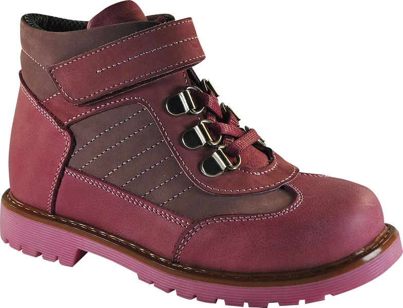Orthopedic Winter Boots 06-728 size 31-36