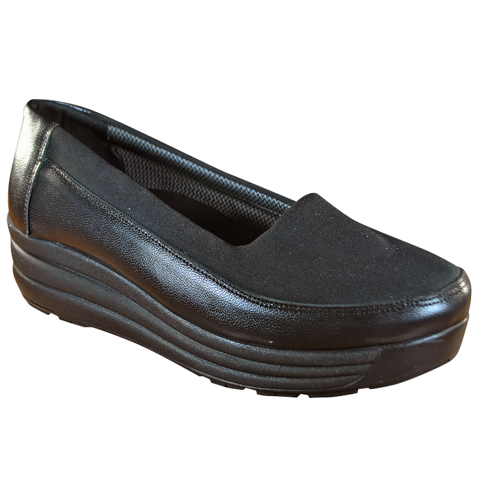 Orthopedic shoes for women 17-002