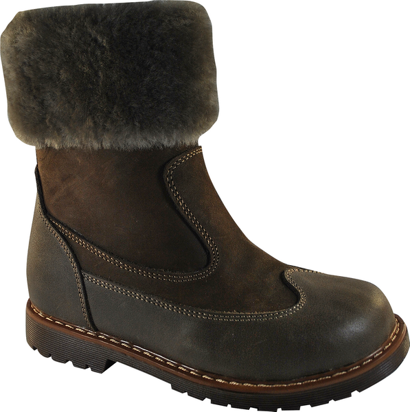 Orthopedic Winter Boots 06-707 size 31-36