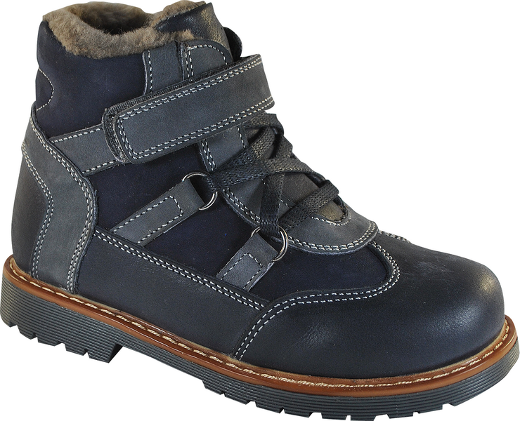 Orthopedic Winter Boots 06-745 size 21-30
