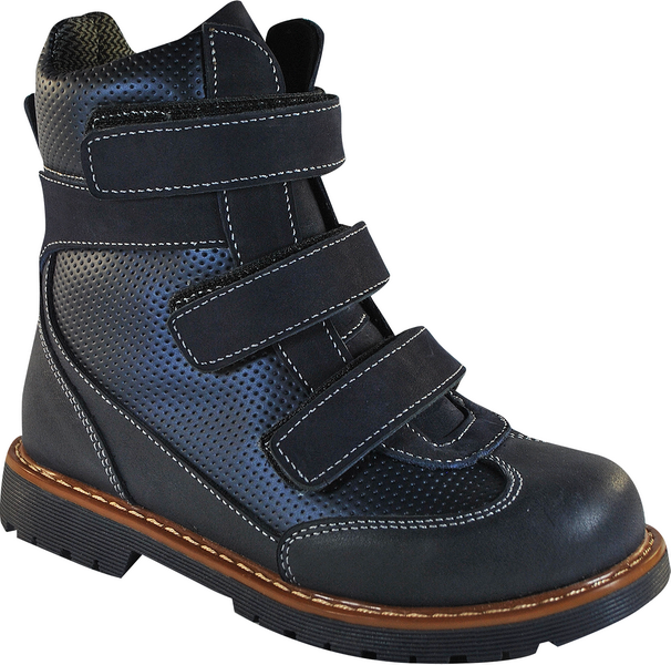 Orthopedic Winter Boots 06-758 size 21-30