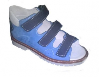 Orthopedic Sandals 06-143 size 21-30