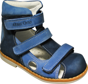 Orthopedic Sandals 06-461 size 21-30