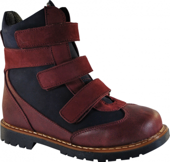 Orthopedic Winter  Boots  06-761 size 21-30