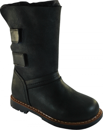 Orthopedic Winter Boots 06-713 size 21-30