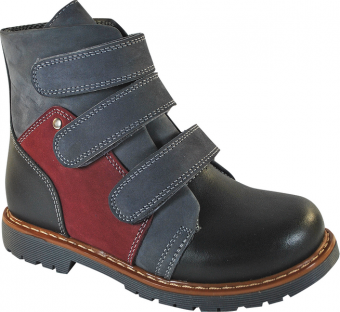 Orthopedic Winter Boots 06-753 size 31-36