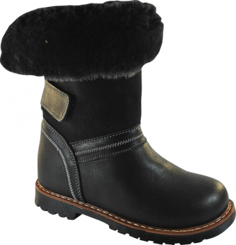 Orthopedic Winter Boots 06-714 size 31-36