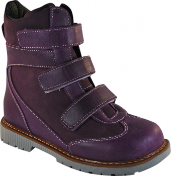 Orthopedic Winter  Boots 06-760  size 31-36