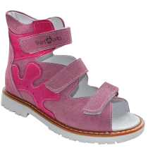 Orthopedic Sandals  06-254 size 26-30