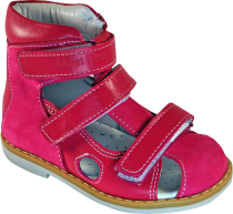 Orthopedic Sandals 06-463 size 21-30