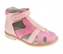 Orthopedic Sandals 06-331  size 21-30
