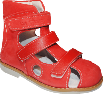 Orthopedic Sandals 06-465 size 21-30