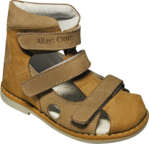 Orthopedic Sandals 06-462 size 21-30