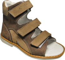 Orthopedic Sandals 06-123 size 21-30