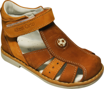 Orthopedic Sandals 06-333 size 21-30