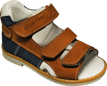 Orthopedic Sandals 06-158 size 21-30