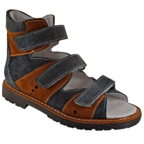 Orthopedic Sandals  06-141 size31-36