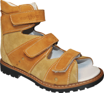 Orthopedic Sandals  06-247 size31-36