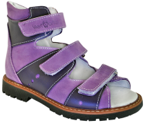 Orthopedic Sandals  06-249 size 26-30