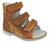 Orthopedic Sandals 06-122 size 21-30