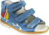 Orthopedic Sandals 06-114  size 21-30