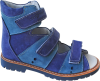 Orthopedic Sandals  06-245 size 26-30